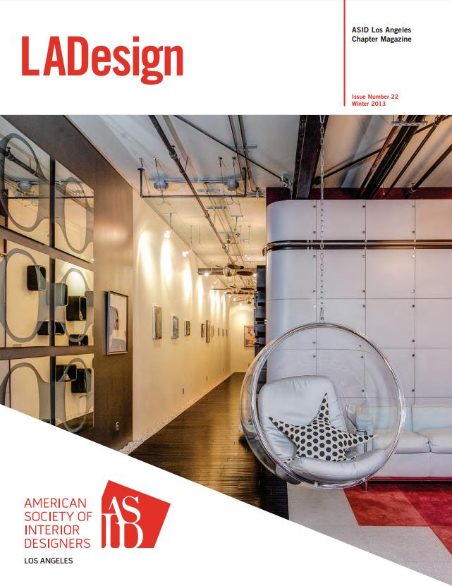 LA Design Magazine